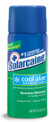 Solarcaine Cool Aloe  Spray 127g
