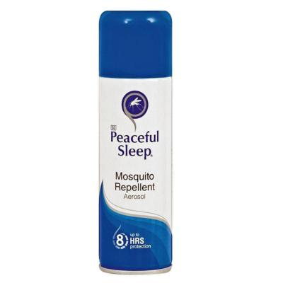 Peaceful Sleep Insect Repellent 150ml