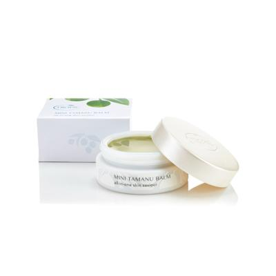 The Wonders of Tamanu Healing Balm