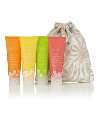 Mini Body Wash Collection